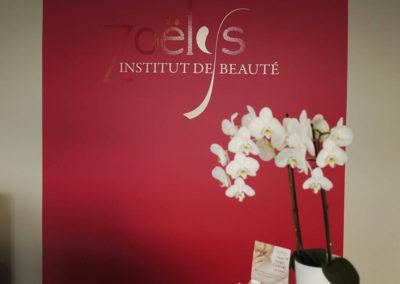 Zoelys, institut de beauté